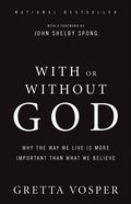 With Or Without God eBook