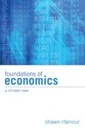 Foundations of Economics Paperback