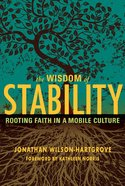 The Wisdom of Stability eBook