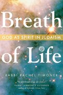 Breath of Life eBook