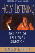 Holy Listening eBook