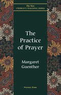 Practice of Prayer eBook
