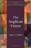 Anglican Vision eBook