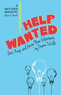Help Wanted eBook