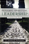 Dynamic Spiritual Leadership eBook