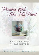Precious Lord, Take My Hand eBook