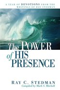 The Power of His Presence eBook