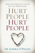 Hurt People Hurt People eBook