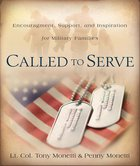 Called to Serve eBook