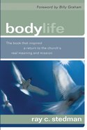 Body Life eBook