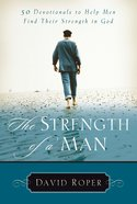 The Strength of a Man eBook
