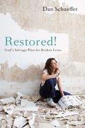 Restored! eBook