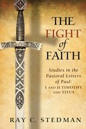 The Fight of Faith eBook