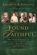 Found Faithful eBook