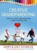 Creative Grandparenting eBook