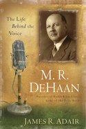 M. R. Dehaan eBook