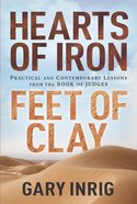 Hearts of Iron, Feet of Clay eBook