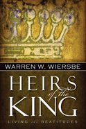 Heirs of the King eBook