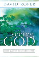 Seeing God eBook