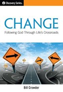 Change (The Discovery Series)