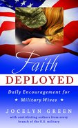 Faith Deployed: American Military Wives' Devotional