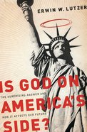 Is God on America's Side? eBook
