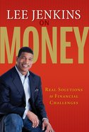 Lee Jenkins on Money eBook
