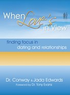 When Love's in View eBook
