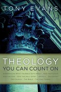 Theology You Can Count on eBook