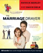 The Marriage Prayer eBook