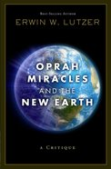 Oprah, Miracles & the New Earth eBook
