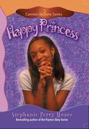 Happy Princess (#05 in Carmen Browne Series) eBook