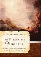 The Pilgrim's Progress (Moody Classic Series) eBook