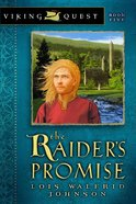 The Raider's Promise (#05 in Viking Quest Series) eBook