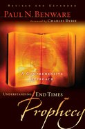 Understanding End Times Prophecy eBook