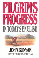 Pilgrim's Progress in Today's English eBook