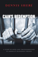 Cain's Redemption eBook