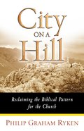 City on a Hill eBook