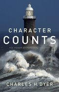 Character Counts eBook