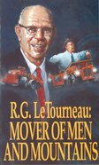 Mover of Men and Mountains eBook