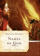 Names of God (Moody Classic Series) eBook
