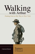 Walking With Arthur eBook