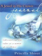 A Jewel in His Crown (Journal) eBook