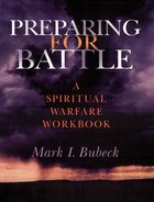 Preparing For Battle eBook