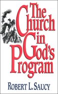 Church in God's Program eBook