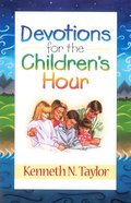 Devotions For the Children's Hour eBook