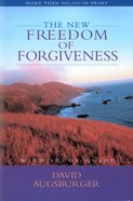 The New Freedom of Forgiveness (With Study Guide) eBook