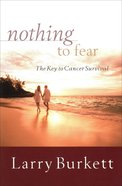 Nothing to Fear eBook