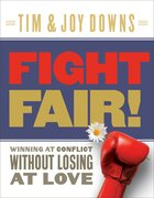 Fight Fair! eBook