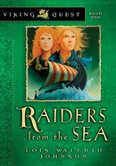 Raiders From the Sea (#01 in Viking Quest Series) eBook